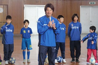 奈良クラブ=サッカーを通じた「ひとづくり」「まちづくり」_2