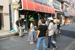 「泊まる奈良」をみんなで体験!_6