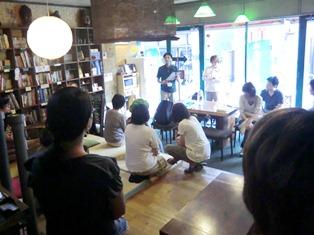 「泊まる奈良」をみんなで体験!_9