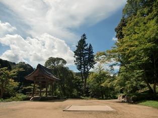 四季折々に訪れたいお寺 正暦寺へ_8