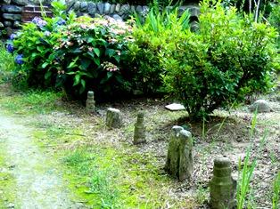 美しいお庭も魅力たっぷりの東洋民俗博物館_5