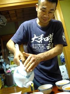 お茶の生産地「月ヶ瀬」訪問ツアー!!_4