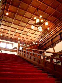 「奈良ホテル」に魅せられて_2