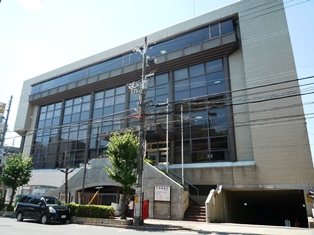 奈良市役所へ、いらっしゃ~い_4