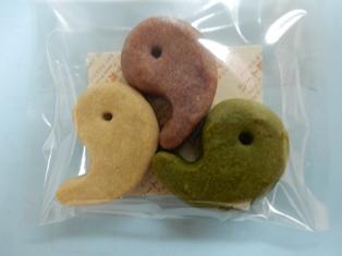 「奈良と言えば」をお菓子にしたら_2