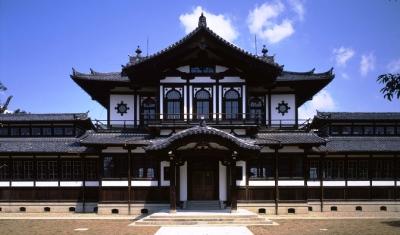 今回は奈良女子大学記念館!!_1