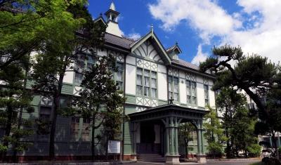 今回は奈良女子大学記念館!!_2
