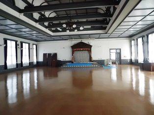 今回は奈良女子大学記念館!!_4