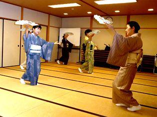 日本舞踊って??_2