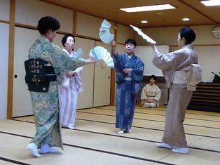 日本舞踊って??_5