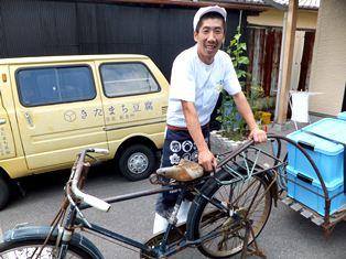 豆腐職人の日常_6