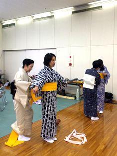 日本舞踊初体験_3