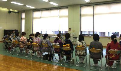 日本舞踊初体験_4