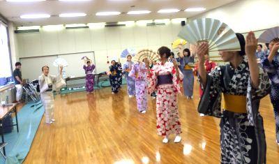 日本舞踊初体験_6
