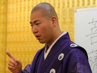 僧侶は20代!スーパー・ポジティブ仏教!!_3