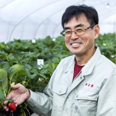 奈良の雅なイチゴ「古都華」を味わおう!!_4