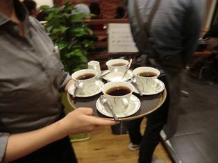 美味しいコーヒーに出会えちゃった!_1