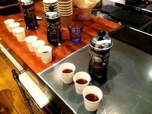 美味しいコーヒーに出会えちゃった!_7
