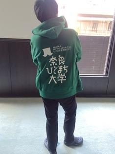 3代目奈良ひとまち大学ポロシャツ_7