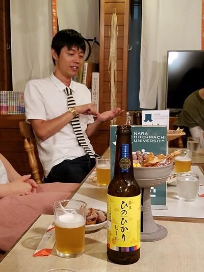 ビール!ビール!ビール!いいですねぇ~!_9