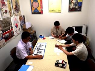 !予告!奈良市美術館にてパネル展示開催_7