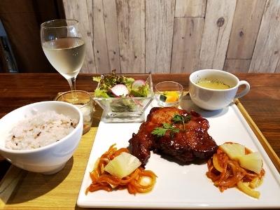 近畿初のビネガーレストラン誕生_7