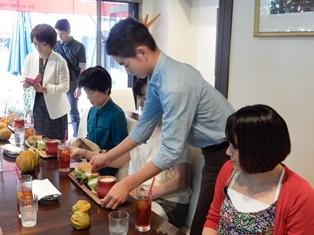 働く人も、食材も、スローで自然なレストラン_3