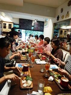 働く人も、食材も、スローで自然なレストラン_4