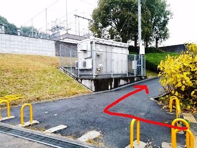 平城営業所への道_13