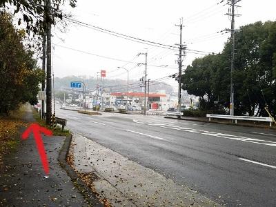 平城営業所への道_5