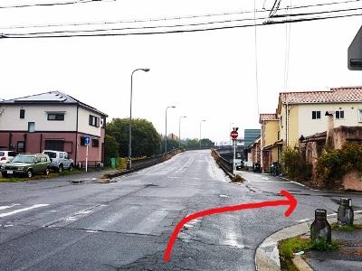 平城営業所への道_8
