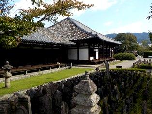 元興寺は創建1300年!_2