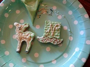 笑顔がこぼれて周りも幸せなアイシングクッキー作り_8