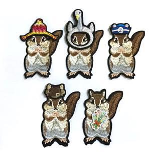 刺繍でつくる動物図鑑_8