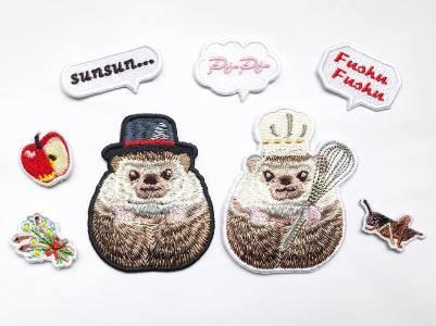 刺繍でつくる動物図鑑_9