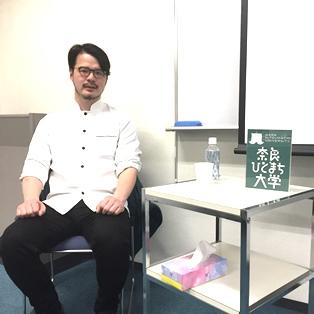 奈良愛たっぷりのケーキでほっこり_10