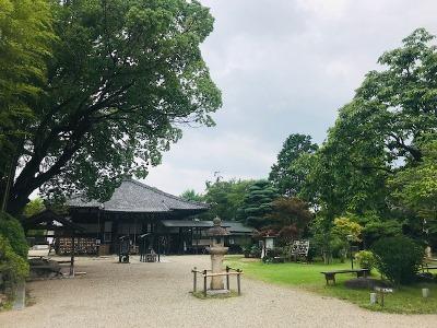 大安寺を楽しむ授業_3
