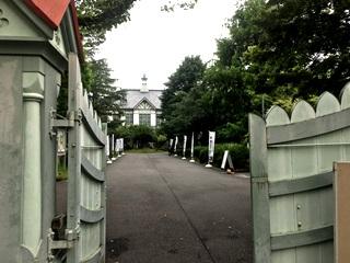 奈良女子大学にて_1