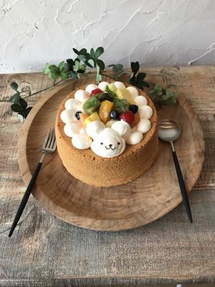 ママの作るお菓子は最高!_2