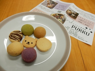 ママの作るお菓子は最高!_8