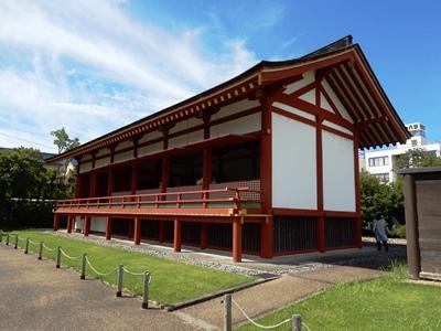 特別名勝にてリアルな奈良を楽しむ浪漫