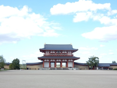 私が奈良に惹かれる理由