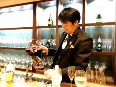 ワインが好きになる授業