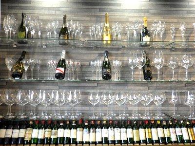 ワイン好きにとってのテーマパーク