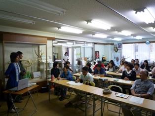 奈良の鹿と、彼らを守る人々のハナシ_4