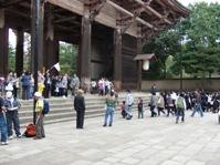 ミス奈良の奈良散歩_2