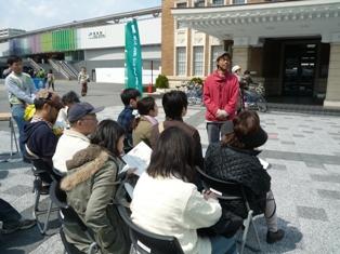奈良オーガニックマーケットですよ!!_2