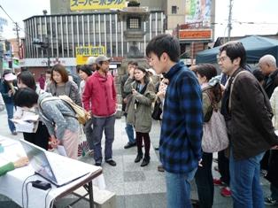 奈良オーガニックマーケットですよ!!_3