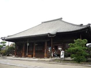 幻と言われた大寺で楽しいお茶会を!_1