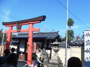 真っ青な空・・・素晴らしい晴天!_3